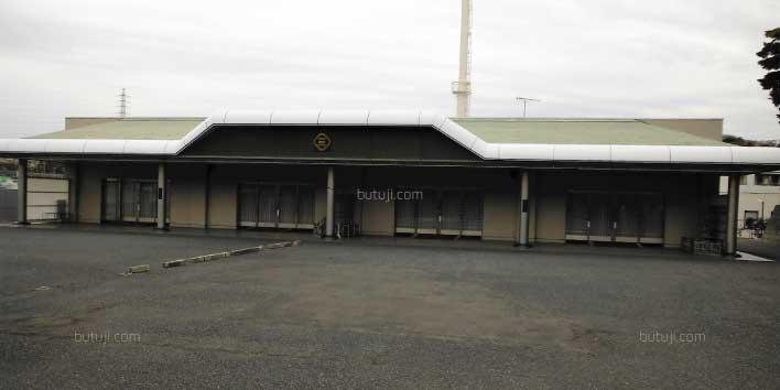 親縁寺テンプル斎場